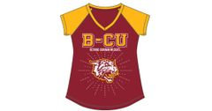 Tee Shirt,Bethune Cookman University, Female
