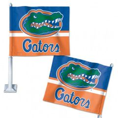 Car Flag, Florida Gators