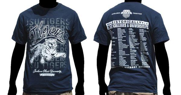 Hbcu In Georgia >> Tee Shirt, JSU | HBCU,hbcu,Historically Black Colleges & Universities,hbcu,HBCUmal