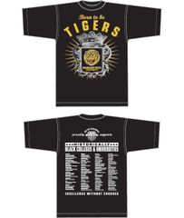 Tee Shirt, Grambling State University