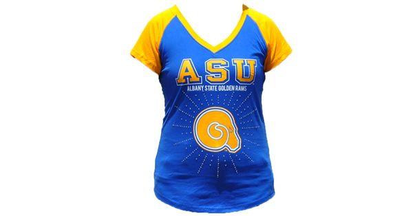 Tee Shirt, Albany State, Female