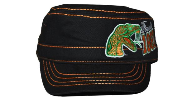 Ball Cap, Captain, FAMU