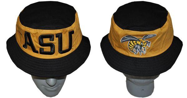 Bucket Hat, Alabama State
