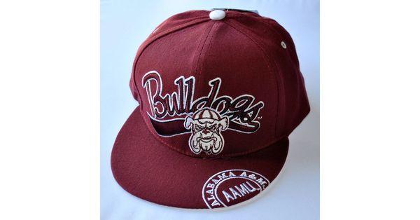 Ball Cap, Snap Back, AAMU