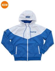 Windbreaker, Hampton University