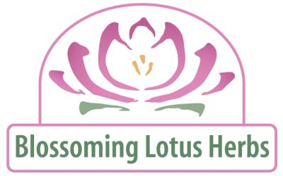 Blossoming Lotus Herbs