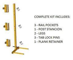 Smart-Rail Kit
