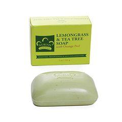 Lemongrass & Tea Tree