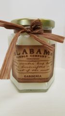 Alabama Candle Co. / Gardenia