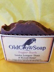 Old Crow Soap / Sugar Rush