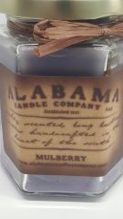 Alabama Candle Co. / Mulberry
