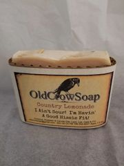Old Crow Soap / Country Lemonade