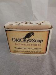 Old Crow Soap / Australian Bamboo