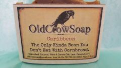 Old Crow Soap / Caribbean