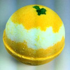 Bath Bomb / Lemongrass