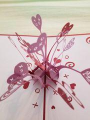 Lovepop / Hearts