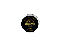 Allegiance Beard Co. / Loyalty Wax