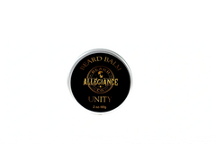 Allegiance Beard Co. / Unity Wax