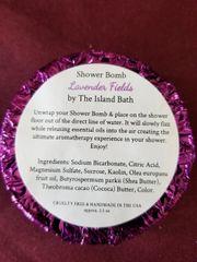 Shower Bomb / Lavender Fields