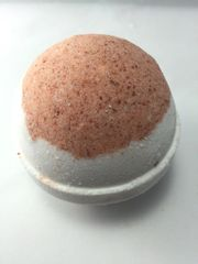 Bath Bomb / Cherry Almond