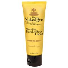 Coconut & Honey hand/body lotion 2.25