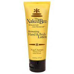 Nag Champs 2.25 hand/body lotion