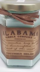 Alabama Candle Co. / Cucumber Melon