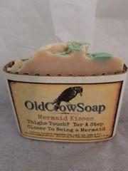Old Crow Soap / Mermaid Kisses