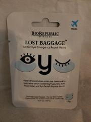 BioRepublic Mask / Lost Baggage
