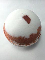 Bath Bomb / Red Clover & Tea