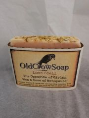Old Crow Soap / Love Spell