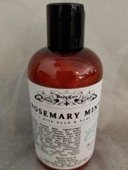 Belham Herbals Rosemary Mint
