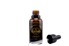 Allegiance Beard Co. / Loyalty Oil