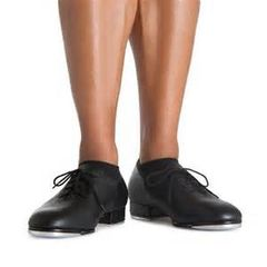 BLOCH JAZZ TAP SHOES MENS