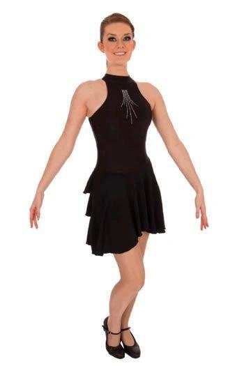 OLETA DRESS