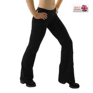 JAZZ PANTS COTTON LYCRA