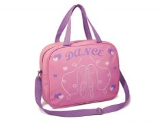DANCE SHOULDER BAG