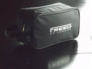 SHOE BAG FREEDS
