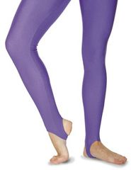 LEGGINGS STIRRUP LYCRA