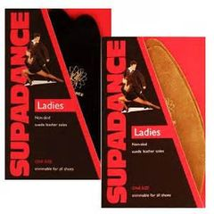 REPLACEMENT SOLES LADIES