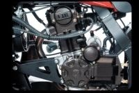 Spy 250F1-A, Engine Loncin 250cc Road Legal Quad Bikes Spy Racing