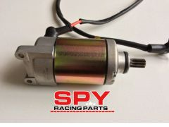 Spy 250F1-A, Starter Motor Road Legal Quad Bikes parts, Spy Racing