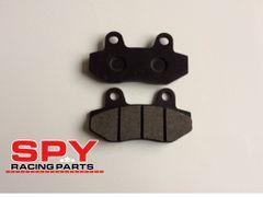Spy 250F1-350 F1-A Front Brake Pads Road Legal Quad Bikes parts