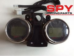 Spy 250F1-350 F1-A, Twin Digital Speedo New 2015, Road Legal Quad Bikes parts