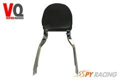 Spy 250F1-350F1-A, Backrest, Road Legal Quad Bikes parts