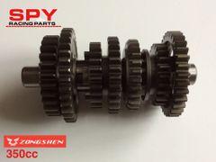 Zhongshan 350cc Transmission 46 - Spy 350 F1 - Spyracing -Road legal quad bikes