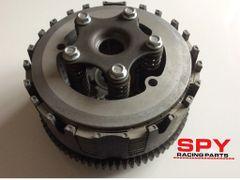 Zongshen 350cc Engine - Clutch complete - Spy Racing 350 F1 - Road legal Quad Bike Engine Parts