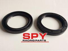 Spy 250F1-350F1-A, Rear Axle Hub Bearings Ruber Seals, Road Legal Quad Bikes parts