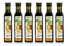 6 Bottle Case Avohass Extra Virgin Garlic Infused Avocado Oil, Non-GMO Project Verified, (6) 8.5 fl. oz. Bottles. Product of New Zealand. 22% Case Discount! Product Exp. Date Sept. 2020. Free Shipping within US, Puerto Rico, Guam & US Virgin Islands.
