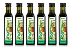 6 Bottle Case Avohass Extra Virgin Lime Infused Avocado Oil, Non-GMO Project Verified, (6) 8.5 fl. oz. Bottles. Product of New Zealand. 22% Case Discount! Product Exp. Date September 2020. Free Shipping within US, Puerto Rico, Guam and US Virgin Islands.